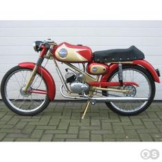 jawa brommers | 17 Best images about Classic 50's motorcycles on Pinterest ...