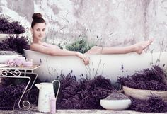 4 Tips From Aveda for Soothing Stress