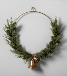 The 15 Best Pieces from Joanna Gaines' New Target Collection - Hearth & Hand with Magnolia Collection at Target Winter Christmas, Christmas Home, Christmas Wreaths, Christmas Crafts, Christmas Hanukkah, Christmas Decorations 2017, Christmas Tree Toppers, Holiday Decor, Holiday Ideas