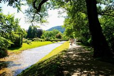 Presenting, Baden-Baden! In the foothills of the Black Forest, this spa town was highly recommended by friends in Heidelberg. I paid...
