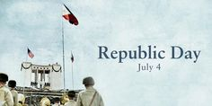 On this day in 1946, the United States recognized the independence of the Philippines. This was the culmination of a process that began in 1916, when the Jones Law pledged the eventual recognition of Philippine independence, and that continued with the Tydings-McDuffie Act of 1934, which provided for a ten-year transitional period to prepare for independence. The independence of the Philippines was marked by Manuel Roxas retaking his oath as President of the Philippines,