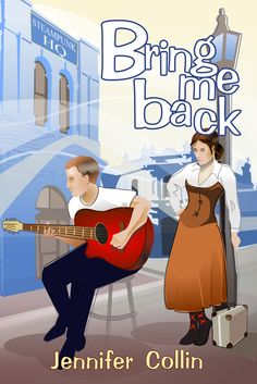 Bring Me Back Cover Reveal! The final book in the gritty chick lit Evans Trilogy is available for pre-order now: http://mybook.to/BringMeBack
