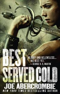 A book with more than 500 pages -- Best Served Cold by Joe Abercrombie.** this could technically also be a book I started by never finished Book 1, This Book, Pdf Book, Best Audiobooks, Dark Power, Law Books, Relentless, Reading Online, Books Online