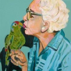 New Orleans based artist Hayley Gaberlavage paintings and Benjamin Massey woodworking. Instagram Artist, Artwork, Painting, Life, Inspiration, Studio, Biblical Inspiration, Work Of Art, Auguste Rodin Artwork
