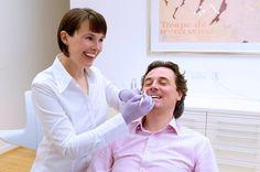 Wellness für die Zähne.