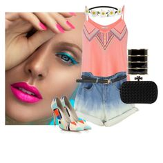 """""""Lauren"""" by afashionpage on Polyvore"""