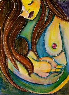 beautiful #breastfeeding. <3
