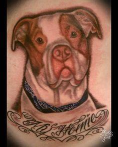 Jake made this puppy portrait. He is currently accepting new clients. See more on his Instagram @tattoosbyjakeinsaltlake  SLC Ink Tattoo 1150 South Main Street Salt Lake City, Utah (801) 596-2061 slcinktattoo@gmail.com www.slctattoos.com  #slc #tattoo #slcink #utahtattoo #utahtattoos #saltlaketattoo #tattoosforutah #slctattooartists #utahartist #saltlakecitytattoo #slctattoo #slctattooartist #saltlaketattoos #slctattoos #slctattooconvention #dogsofinstagram #slcartist #saltlakecity #utah…