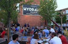 Why You Need to Take a Look at Buffalo, New York  BUFFALO restaurants, sites