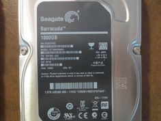 Seagate ST1000DM003 1CH162-047 FW:AP18 SU Apple#655-1724C 1.0TB Sata - Effective Electronics #datarecovery #harddriverepair #computerrepair #harddrives #harddriveparts #seagate