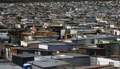 Cape Town: Most Violent City in Africa Struggles with Entrenched Gang Culture Types Of Innovation, Cape Town South Africa, New South, Private Sector, Place Of Worship, Built Environment, Aerial View, Investors, Continents