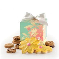 Precious Petals Ribbon Box