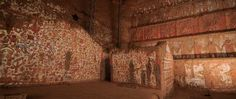 Jour 5 : Visite des principaux sites archéologiques des civilisations Mochica et Chimu   Photo @ huacasdemoche