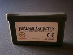 final fantasy tactics advance gba download