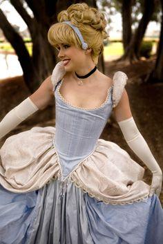 Traci Hines Cinderella
