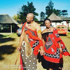 Traditional Wedding Attire, Shweshwe Dresses, African Traditional Dresses, Trendy Fashion, Fashion Trends, Mermaid Prom Dresses, I Dress, African Fashion, Style Inspiration