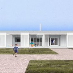 Gallery of MIT Students Team With Nonprofit to Flip a Prison Into an Agricultural Community Center - 5