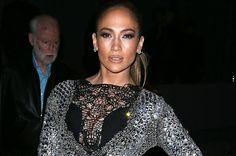 Catch the latest from Jennifer Lopez!
