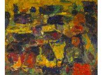 Rafael Wardi (1928)* Abstract Art Images, Natural World, Finland, Modern, Nature, Painting, Trendy Tree, Naturaleza, Painting Art