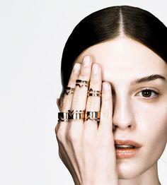Maria Black Detour Ring #garmentory