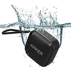 Deal of the Day: Save up to off Select Electronic Accessories from Anker for only! Save on charging and cell phone accessories brought to you by Anker. The Anker Advantage: Join the 10 million+ powered by our leading technology. Passive Subwoofer, Shower Speaker, Waterproof Bluetooth Speaker, Cell Phone Accessories, Amazon, Sport, Bass, Positive Feedback, Speakers