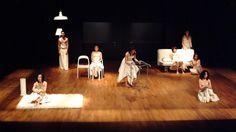 experimental theatre design - Google 검색