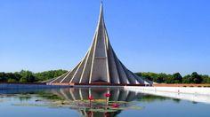 জাতীয় স্মৃতিসৌধ || Jatiyo Smriti Soudho||National Martyrs' Memorial At S... Universe News, Bangladesh Travel, Mangrove Forest, Bay Of Bengal, Pictures Of People, Travel News, Trip Advisor, Places To Go, Tourism