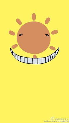 Inu Ookami que kawaiii Koro Sensei Face, Koro Sensei Quest, Wallpaper Animes, Animes Wallpapers, Cute Wallpapers, Rpg Maker, Vocaloid, Nagisa, Manga Anime