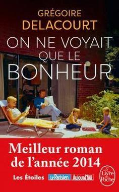 On ne voyait que le bonheur Reading Lists, Book Lists, Books To Buy, Books To Read, Friedrich Hegel, Good Books, My Books, Positive Attitude, Romance Books