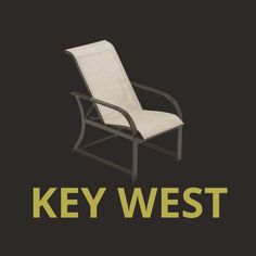 Embrace the South Florida vibes with our Key West Sling Collection. This collection is guaranteed to elevate your guest's vacation experience with its supreme comfort and graceful curved design. Outdoor Furniture Inspiration, Outdoor Chairs, Outdoor Decor, South Florida, Key West, Supreme, Vacation, Collection, Design