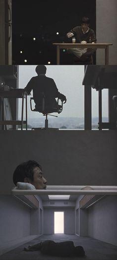 Tony Takitani, 2004 (dir. Jun Ichikawa) By usernamesareoverrated