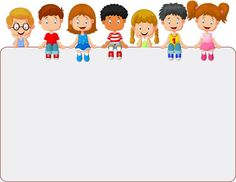 Duplex border PNG and Clipart Borders For Paper, Borders And Frames, School Border, Kindergarten, School Frame, Background Powerpoint, School Clipart, Page Borders, Kids Shows