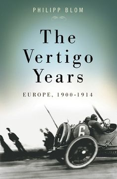 """The Vertigo Years: Europe 1900-1914 - Read together with """"The Rite of Spring"""" to get a real feel for that era that more than any other time in history had a profound effect on our present & future. Insightful connections between the birth of nuclear physics, conceptual art, feminism, psychoanalysis, democratization, mass media & more."""