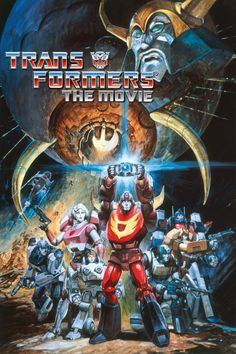 Autobots, roll out. #Transformers: The Movie' is back for it's 30th anniversary—remastered!