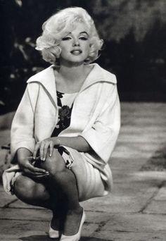 Marilyn Monroe <3 1960's.