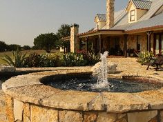 Serenity At Its Best! - Hill Country Ranch Lodge & Retreat