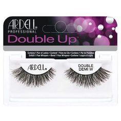 Makeup Artist ^^ | Ardell Double Up Demi Wispies (65278) https://pinterest.com/makeupartist4ever/