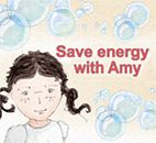 Save energy with Amy - a resource for Energy Resources, Save Energy, Amy, Education, Onderwijs, Learning