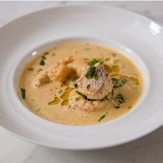 Lowcountry Fish Stew - FineCooking