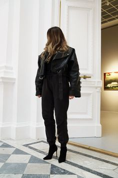 m File #allblack #fashion #emfashionfiles