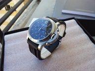#Panerai 356 Chrono brought to you by #inspiringcarlos #iLA #watches
