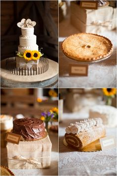 Rodes Farm Wedding- Charlottesville, Virginia