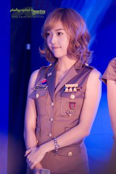 SNSD Jessica / 2009