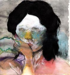 Maureen Gubia - Trasquilada