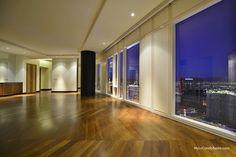 The Penthouse at The Residences at Mandarin Oriental Las Vegas $3,384,000