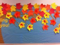 Bulletin Board ideas for the whole year