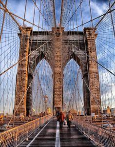 Brooklyn Bridge, New York City, Things to do, top 10