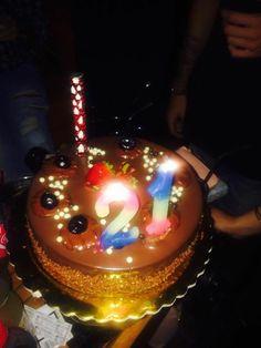 Best birthday ever! #forever21