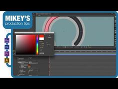 Still Sketchy on Ae's Shape Layers? Mikey Borup Gets You Oriented - Lesterbanks