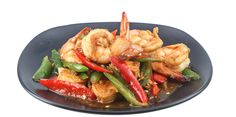 Slow Cooker Shrimp Stir-Fry - WONDERFUL!  www.GetCocked.com